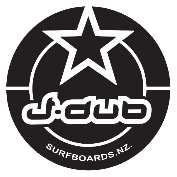 J-dub Surfboards